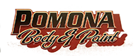 pomona body and paint logo
